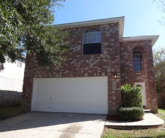 13814 Fairway Crest, Northern Hills, San Antonio, TX