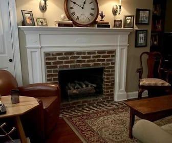 Living Room, 253 S Warnock St