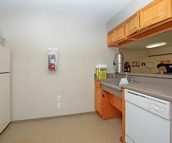 San Jose Apartments, Palo Alto College, TX