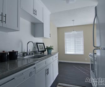 Kitchen, Pleasanton Glen