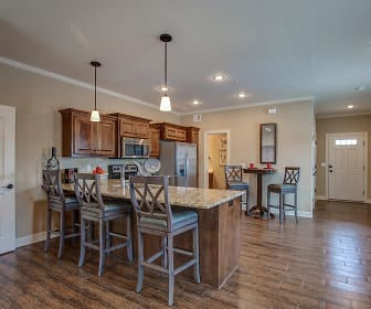 Prairie Pines Townhomes, 66226, KS