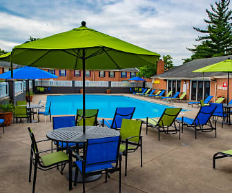 Wellington Place Townhomes, Symmes Elementary School, Loveland, OH