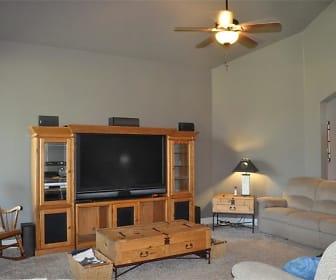 Living Room, 3309 San Juan Trl