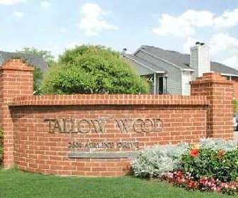Tallow Wood Apartments, Vivian, LA