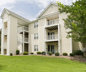 Palmetto Pointe Apartments & Townhomes, Morris College, SC