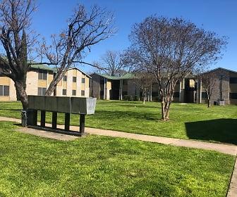 Goodwin Apartments, Eastside Memorial High School At The Johnston Campus, Austin, TX