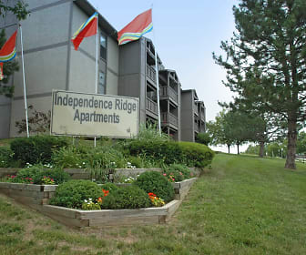 Independence Ridge, Independence, MO