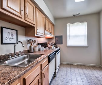 Wilkeswood Apartments, Wilkes Barre, PA
