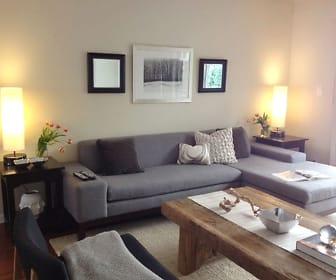 Living Room, 326 Wilson Ave