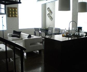 Dining Room, 400 Salem Avenue SW, Unit 2-B