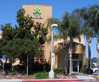 Furnished Studio - Orange County - Irvine Spectrum, Allied American University, CA