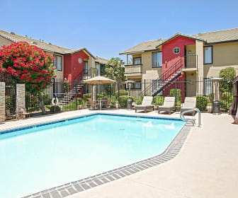 Whispering Meadows Apartments and Suites, Standard Middle School, Bakersfield, CA