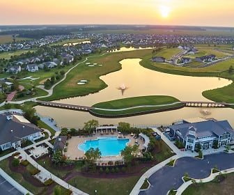 Coastal Run at Heritage Shores 55+, Greenwood, DE