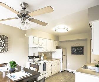 Hidden Creek Apartments, 49505, MI