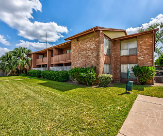 Heather Apartments, San Benito, TX