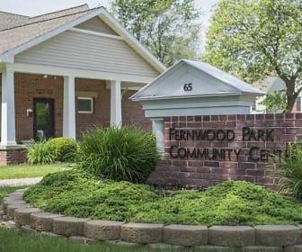 Fernwood Park, Penfield, NY