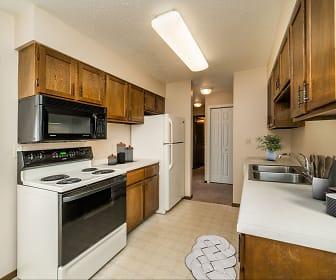 Broadway Apartments, Ottertail, MN