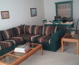 Living Room, Richton Square