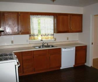 Kitchen, 117 Mountain Valley Dr