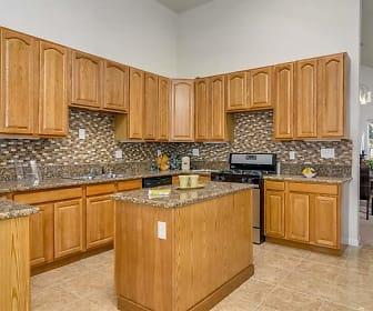 Kitchen, 9028 Burr St