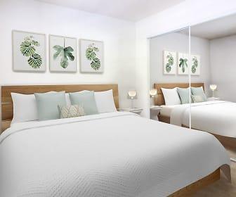 Bedroom, Ridgewood Village
