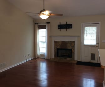 Living Room, 5036 Holly Hock Dr
