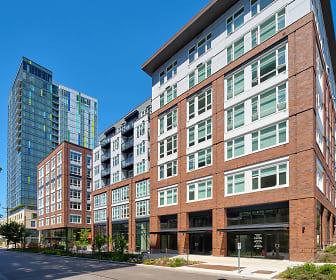 Broadstone Saxton, Yesler Terrace, Seattle, WA