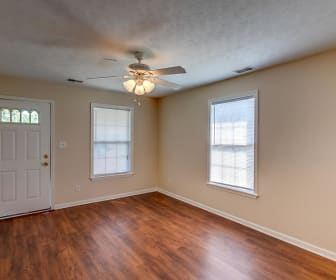 Living Room, 323 7th Avenue