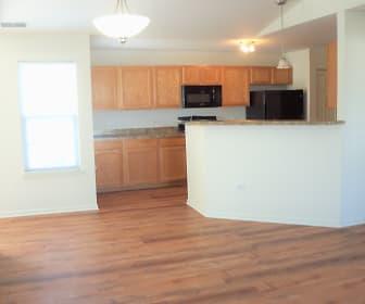Kitchen, Mallard Point