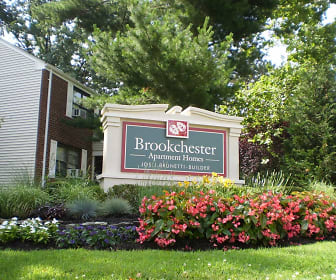 Landscaping, Brookchester Apartments