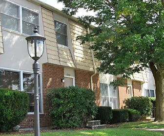 Woodland Park Apartments, Lock Haven, PA