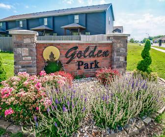Golden Park Community, Fremont Hills, MO
