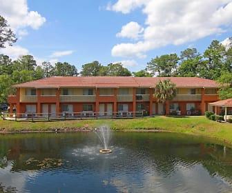 Lake, Serotina Lakes Apartments