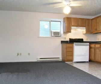Living Room, Celeron Suites