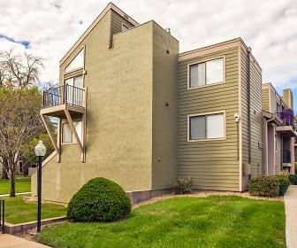 Bremerton Park Apartments, Corinth Hills, Prairie Village, KS