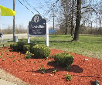 Woodsmill, 40213, KY