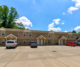River Island Apartments, Saint Albans, WV
