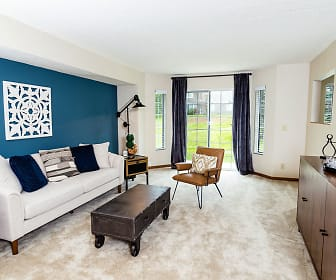 Mequon Trail Townhomes, Mequon, WI