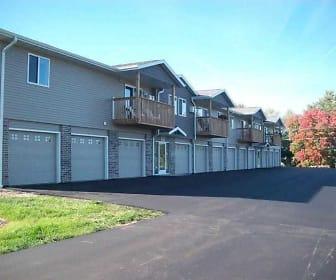 Watertown Park Apartments, Watertown, WI