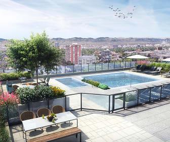Pool, Gables Vista