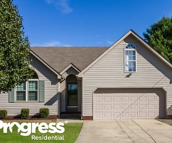1921 Pacific Pl, Shelbyville, TN