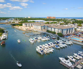 The Pearl at Marina Shores, Virginia Beach, VA