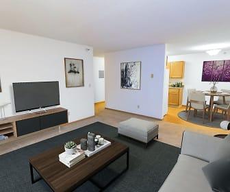 Albertville Meadows Apartments, Albertville, MN