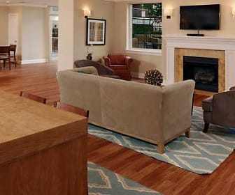 Living Room, Avalon Courthouse Place