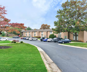 York Apartments, Shrewsbury, PA