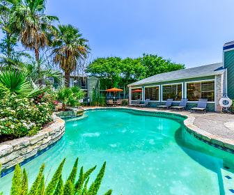 Woodstone Manor, Ocean Corporation, TX
