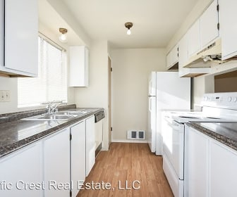 Kitchen, Delta Estates 21912 64th Ave. W