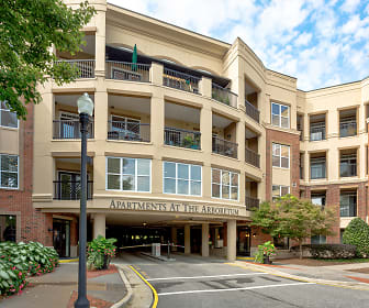 Apartments At The Arboretum, East Cary, Cary, NC