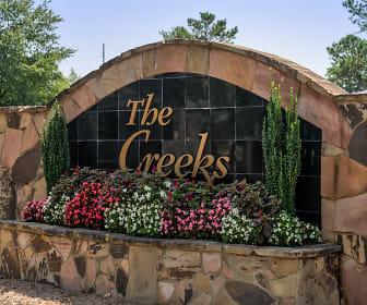 The Creeks at Augusta, Highland Park, Augusta, GA