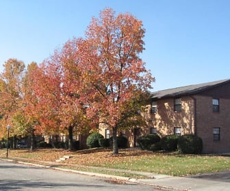 American Village Apartments, 45036, OH